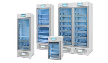 Refrigeradoras y Congeladores