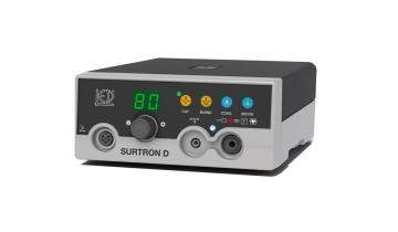 ELECTROBISTURI SURTRON 80D