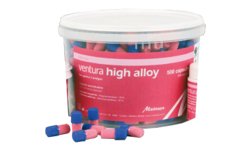 VENTURA HIGH ALLOY